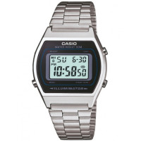 Casio Retro B640WD-1AVEF Horloge 39mm