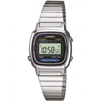 Casio Retro LA670WEA-1EF Horloge 25mm