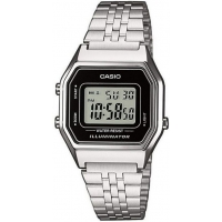 Casio Retro LA680WEA-1EF Horloge 25mm