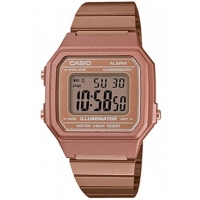 Casio Retro B650WC-5AEF Horloge 43mm