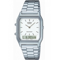 Casio Retro AQ-230A-7DMQYES Horloge 39mm