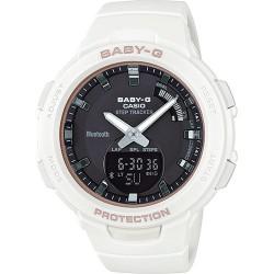 Casio Baby-G BSA-B100MF-7BER Stappenteller