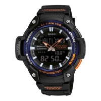 Casio Collection Horloge SGW-450H-2BER