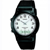 Casio Collection Horloge AW-49H-7BVEF