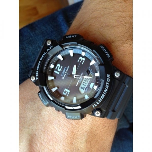 ... Casio Collection Horloge AQ-S810W-1AVEF 061e3e5382fd