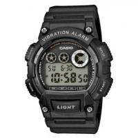 Casio Collection Horloge W-735H-1AVEF