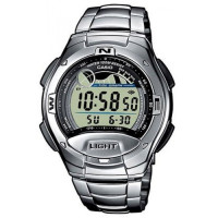 Casio Collection Horloge W-753D-1AVES