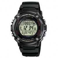 Casio Collection Horloge W-S200H-1BVEF