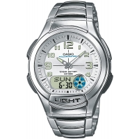 Casio Collection Horloge AQ-180WD-7BVES