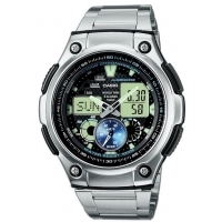 Casio Collection Horloge AQ-190WD-1AVEF