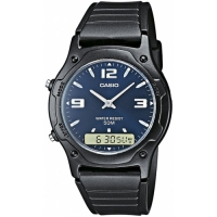 Casio Collection Horloge AW-49HE-2AVEF