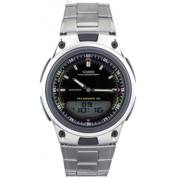 Casio Collection Horloge AW-80D-1AVES