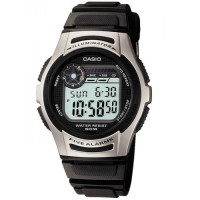 Casio Collection Horloge W-213-1AVES