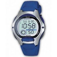 Casio Collection Horloge LW-200-2AVEF