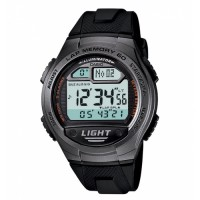 Casio Collection Horloge W-734-1AVEF