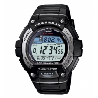 Casio Collection Horloge W-S220-1AVEF