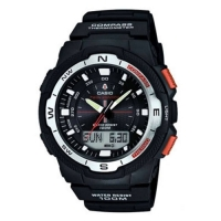 Casio Collection Horloge SGW-500H-1BVER