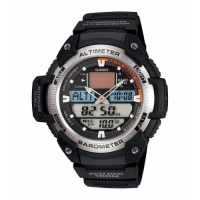 Casio Collection Horloge SGW-400H-1BVER
