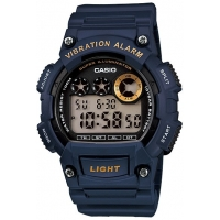 Casio Collection Horloge W-735H-2AVEF