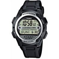 Casio Collection Horloge W-756-1AVES