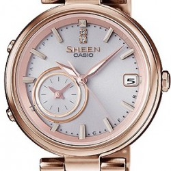 Casio SHEEN SHB-100CG-4AER Horloge 35mm