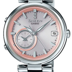 Casio SHEEN SHB-100D-4AER Horloge 35mm
