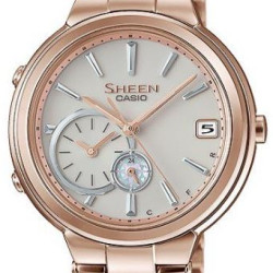 Casio SHEEN SHB-200CG-9AER Horloge 35mm