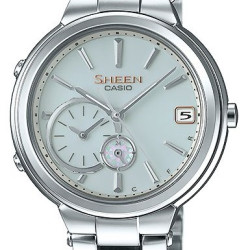 Casio SHEEN SHB-200D-7AER Horloge 35mm