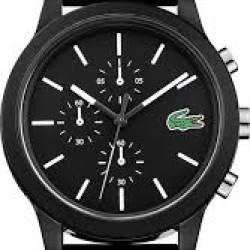 Lacoste LC2010972 12.12 Horloge 44mm