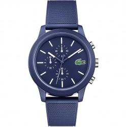 Lacoste LC2010970 12.12 Horloge 44mm
