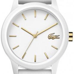 Lacoste 2001063 12.12 Horloge Dames 36mm