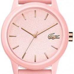 Lacoste 2001065 12.12 Horloge Dames 36mm