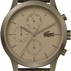 Lacoste 2010999 12.12 Horloge Heren 42mm