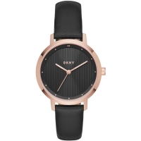 DKNY The Modernst NY2641 Horloge 32mm
