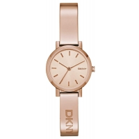 DKNY NY2308 Soho Gratis graveren 24mm
