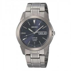 Seiko SGG729P1 Quartz Horloge Heren 37mm