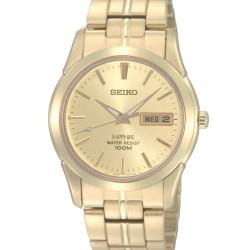 Seiko SGGA62P1 Quartz Horloge Heren 38mm
