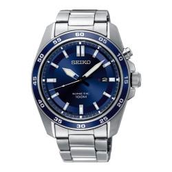 Seiko SKA783P1 Kinetic Horloge Heren 42mm