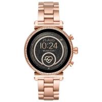 Michael Kors MKT5063 Sofie Gen4 Touchscreen Smartwatch