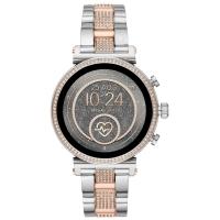 Michael Kors MKT5064 Sofie Gen4 Touchscreen Smartwatch