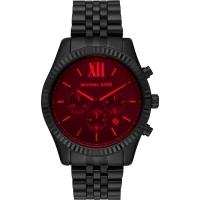 Michael Kors MK8733 Lexington Horloge 45mm