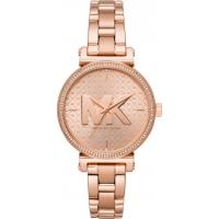 Michael Kors MK4335 Sofie Horloge 36mm