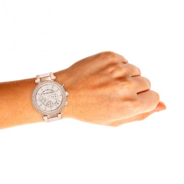 Michael Kors Parker MK5896 Horloge 39mm