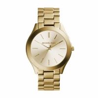 Michael Kors MK3179 Slim Runway Horloge 42mm
