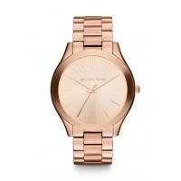 Michael Kors MK3197 Slim Runway Horloge 42mm