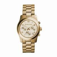 Michael Kors Runway MK5055 Horloge 38mm
