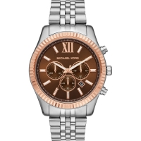 Michael Kors MK8732 Lexington Horloge 45mm