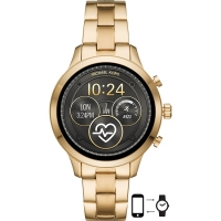 Michael Kors MKT5045 Runway Touchscreen Smartwatch