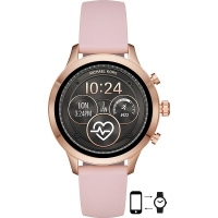Michael Kors MKT5048 Runway Touchscreen Smartwatch