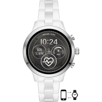 Michael Kors MKT5050 Runway Touchscreen Smartwatch
